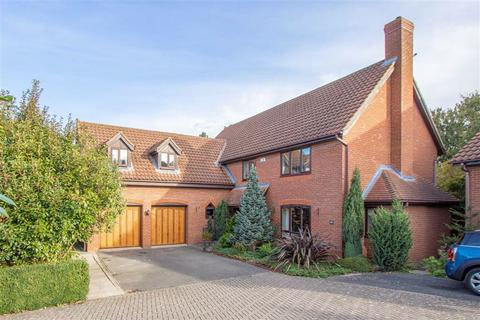 5 bedroom detached house for sale - Beaumaris Grove, Shenley Church End, Milton Keynes