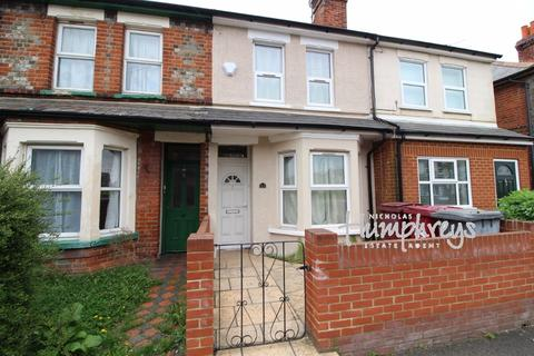 4 bedroom house share to rent - Briants Avenue, Caversham, Reading, RG4 5AY