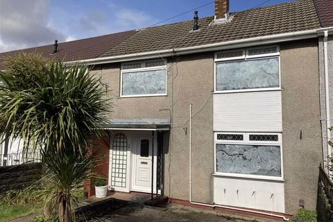 3 bedroom terraced house for sale - Fourth Avenue, Clase, Swansea