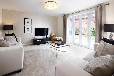4 bedroom detached house for sale - The Thornford - Plot 57 at Kingsbourne, Waterlode, Reaseheath CW5