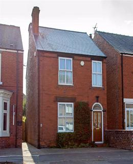 3 bedroom detached house for sale - Manor Road, Brampton, Chesterfield, S40