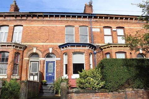 4 bedroom terraced house for sale - Stockton Road, Chorlton