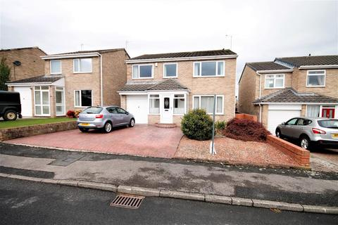 4 bedroom detached house for sale - Lexington Court, Brandon, County Durham