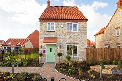 3 bedroom detached house for sale - The Gosford - Plot 2 at Windmill Meadow, Sleaford Road LN4