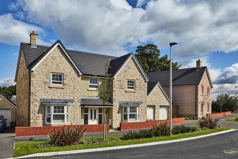 5 bedroom detached house for sale - Plot 127 - The Mappleton at Clare Garden Village, Off Llantwit Major Road CF71