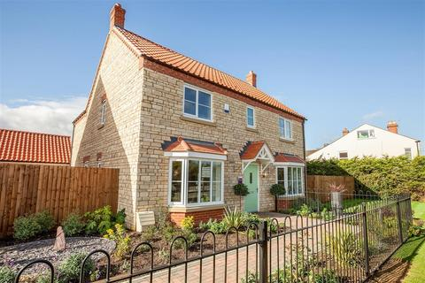 4 bedroom detached house for sale - The Harringworth - Plot 1 at Windmill Meadow, Sleaford Road LN4