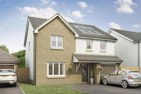 4 bedroom detached house for sale - The Geddes 5 - Plot 43 at Newton Farm, off Lapwing Drive G72