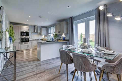 4 bedroom detached house for sale - The Maxwell 4  - Plot 113 at Newton Farm, off Lapwing Drive G72