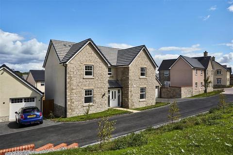 4 bedroom detached house for sale - Plot 95 - The Heydon at Clare Garden Village, Off Llantwit Major Road CF71