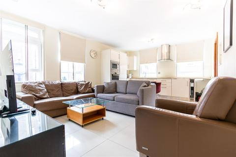 1 bedroom apartment to rent - Gloucester Place, Marylebone, W1U