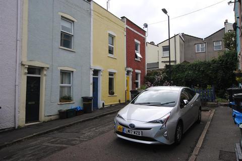 2 bedroom terraced house for sale - Dunmore Street, Totterdown, Bristol