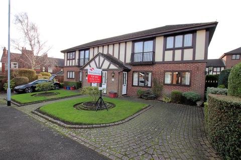 1 bedroom apartment to rent - Tudor Court, Loring Road, Porthil, Newcastle