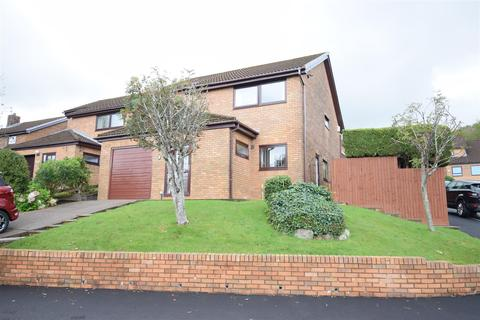 4 bedroom detached house for sale - Maes Watford, Caerphilly