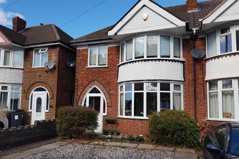 3 bedroom semi-detached house for sale - Stechford Road, Birmingham