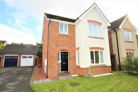 3 bedroom detached house for sale - Hasguard Way, Ingleby Barwick, Stockton-On-Tees