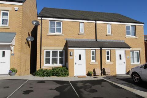 3 bedroom semi-detached house for sale - Llwyngwern, Pontarddulais, Swansea