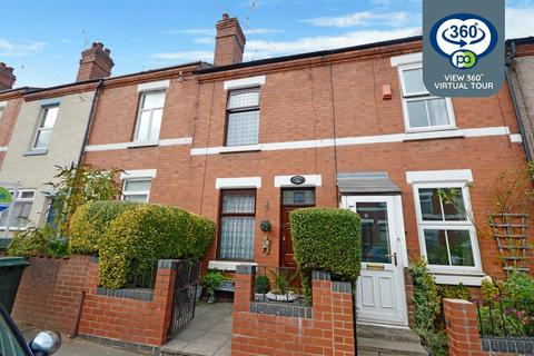 4 bedroom terraced house for sale - Broomfield Road, Earlsdon, Coventry
