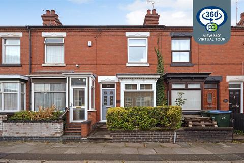 2 bedroom terraced house for sale - Centaur Road, Earlsdon, Coventry