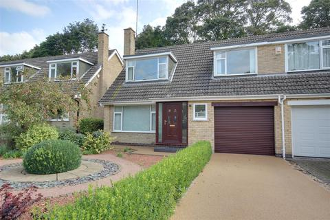 3 bedroom semi-detached house for sale - Dale Road, Welton