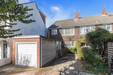4 bedroom semi-detached house for sale - Avondale Road, Hove