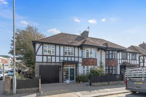 5 bedroom semi-detached house for sale - Holland Road, Hove