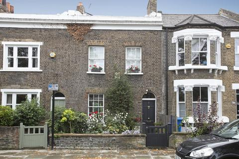 2 bedroom terraced house for sale - Coleman Road, Camberwell, SE5