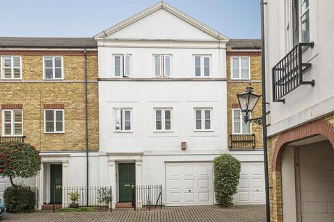 3 bedroom terraced house for sale - Vestry Mews, Camberwell, SE5