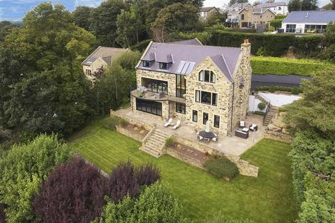 5 bedroom detached house for sale - Kites Nest, Highfield Drive, Rawdon