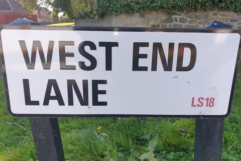 5 bedroom detached house for sale - West End Lane, Horsforth