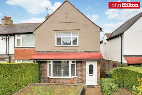 2 bedroom house for sale - Bevendean Crescent, Brighton
