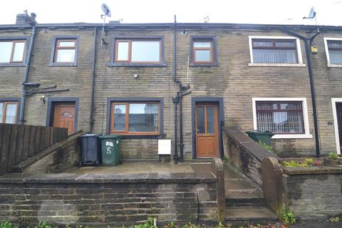 2 bedroom terraced house for sale - Smallpage, Queensbury, Bradford