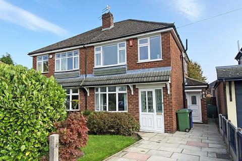 3 bedroom semi-detached house for sale - Alexander Drive, Timperley, Cheshire
