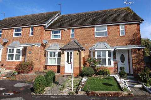 2 bedroom terraced house to rent - Withy Bush, Burgess Hill