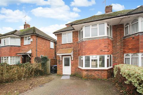 4 bedroom semi-detached house to rent - Station Road, Burgess Hill