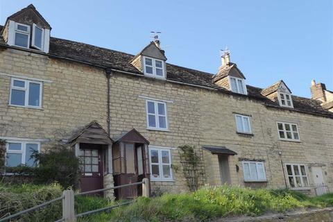 2 bedroom cottage to rent - The Street, Uley