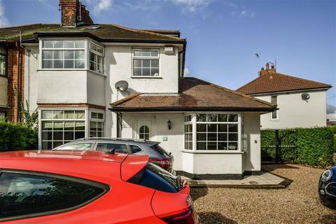 4 bedroom semi-detached house for sale - James Reckitt Avenue, HULL, HU8