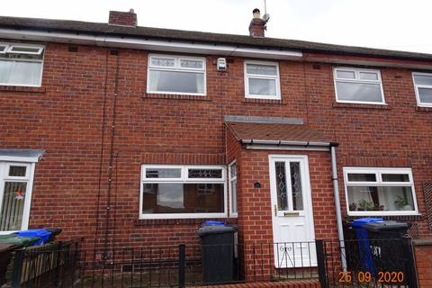 3 bedroom terraced house to rent - Bellhagg Road, Walkley