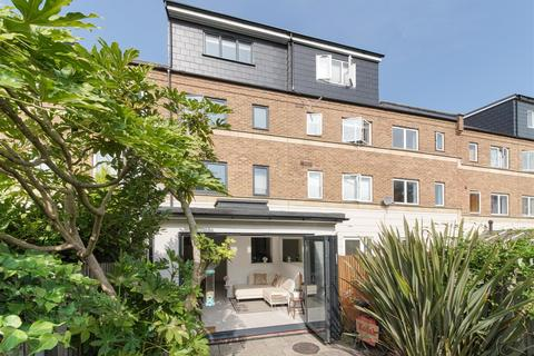 5 bedroom terraced house for sale - Tollington Way, Holloway