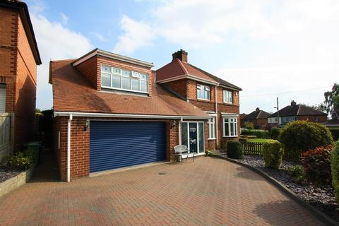 4 bedroom semi-detached house for sale - Spring Lane, Sedgefield