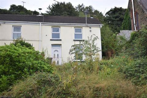 3 bedroom semi-detached house for sale - Dyffryn Road, Pontardawe