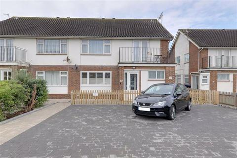 2 bedroom flat for sale - Ophir Road, Worthing, West Sussex, BN11