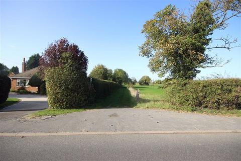 Land for sale - Blackmoor Road, Aubourn, Lincoln