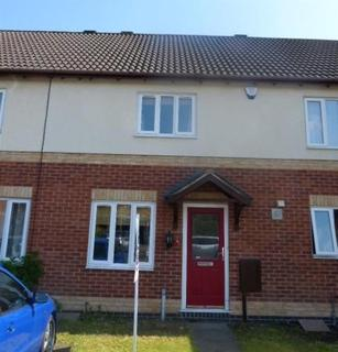 2 bedroom terraced house to rent - Forge Close, Fleckney, Leicester