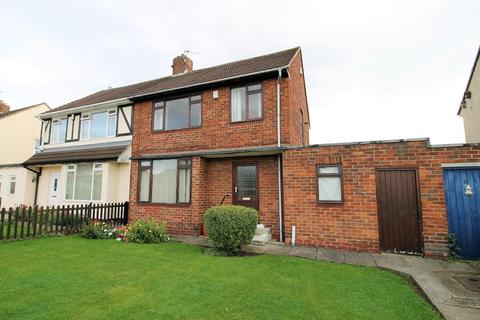 3 bedroom semi-detached house for sale - Redditch Avenue, Roseworth, Stockton-On-Tees