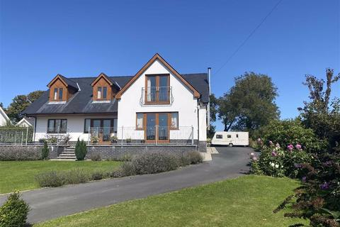 5 bedroom detached house for sale - Llangoedmor, CARDIGAN, Ceredigion