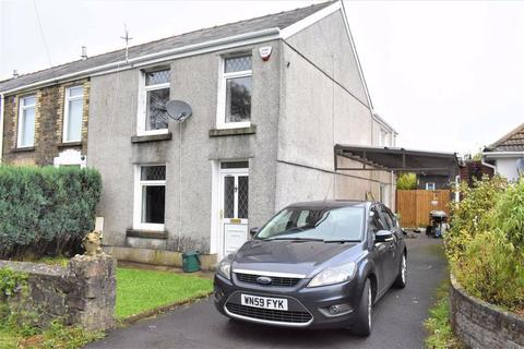 2 bedroom end of terrace house for sale - Railway Terrace, Fforestfach