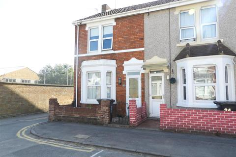 2 bedroom end of terrace house to rent - Portsmouth Street, Swindon