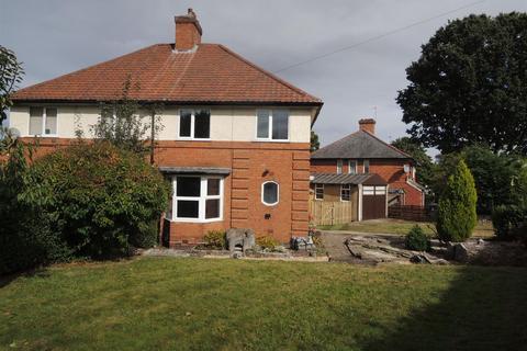 3 bedroom semi-detached house to rent - Elstree Road, Erdington, B23 6JN