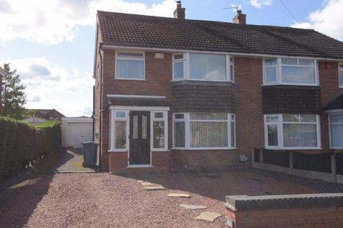 3 bedroom semi-detached house to rent - Hollies Drive, Staffordshire