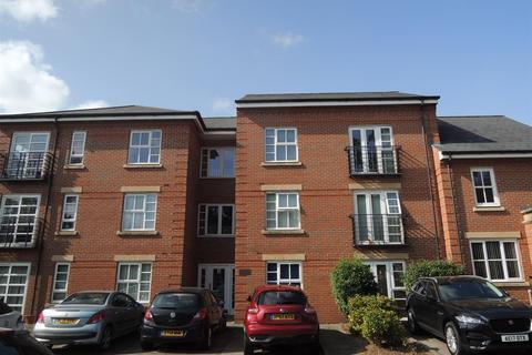 2 bedroom apartment to rent - Staff Way, Erdington B23 6GG
